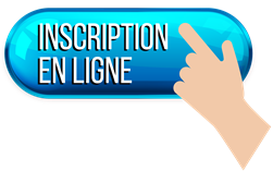 Inscription ligne main